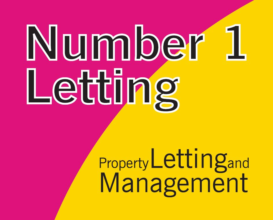 Number 1 Letting