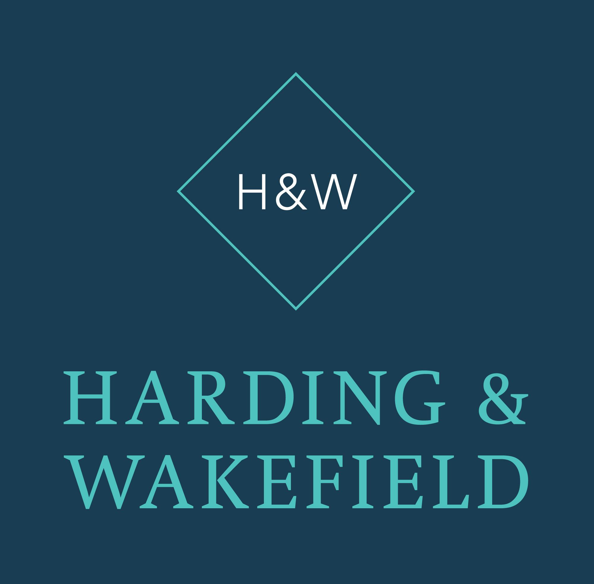 Harding & Wakefield