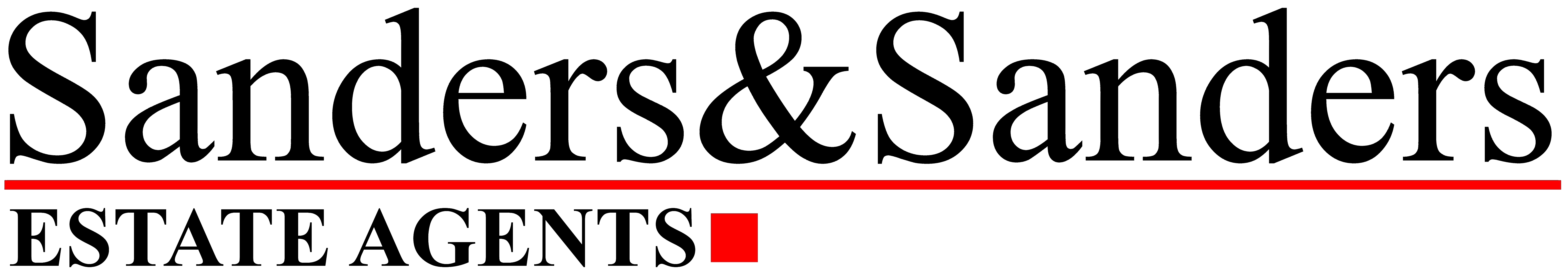 Sanders & Sanders Estate Agents