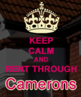 Camerons Lettings