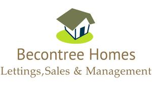 Becontree Homes