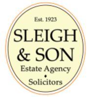 Sleigh and Son