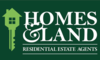 Homes & Land Residential Estate Agents