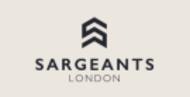 Sargeants