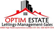 Optim Estates - Leytonstone