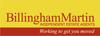 Billingham Martin