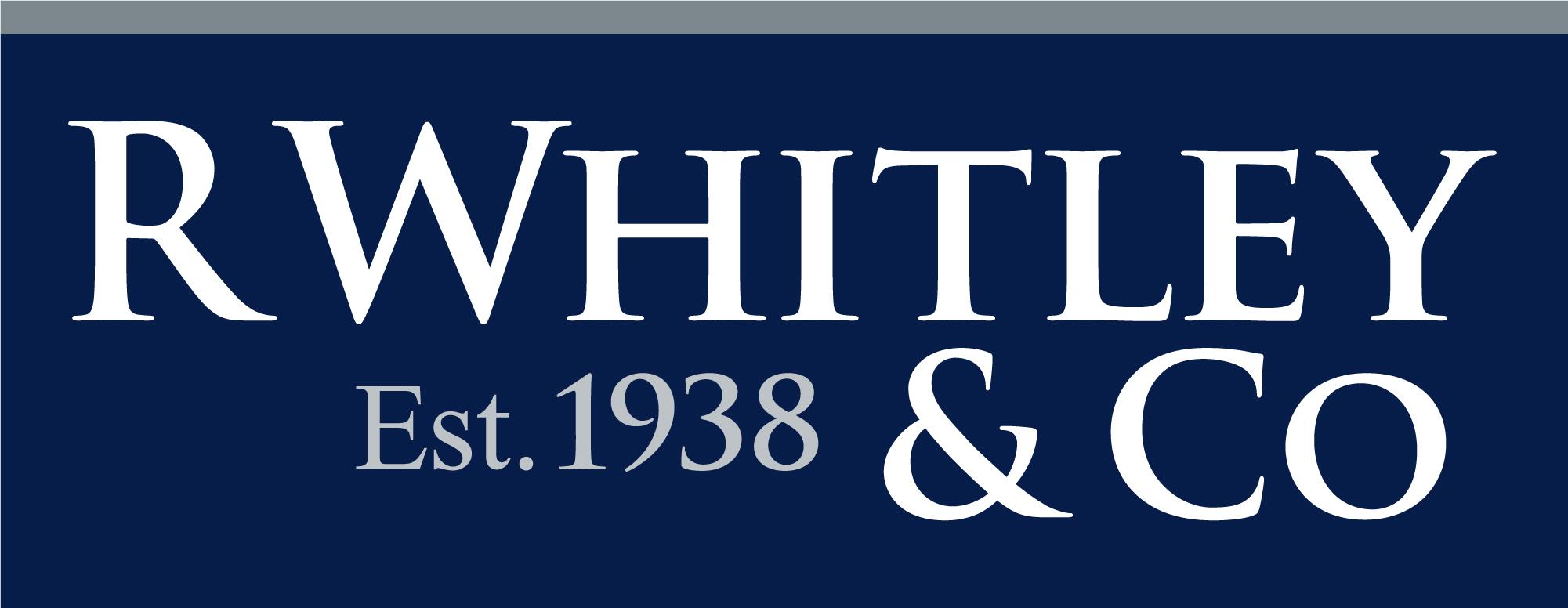 R Whitley & Co