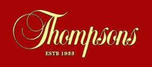 Thompsons Estate Agents