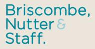 Briscombe Nutter & Staff