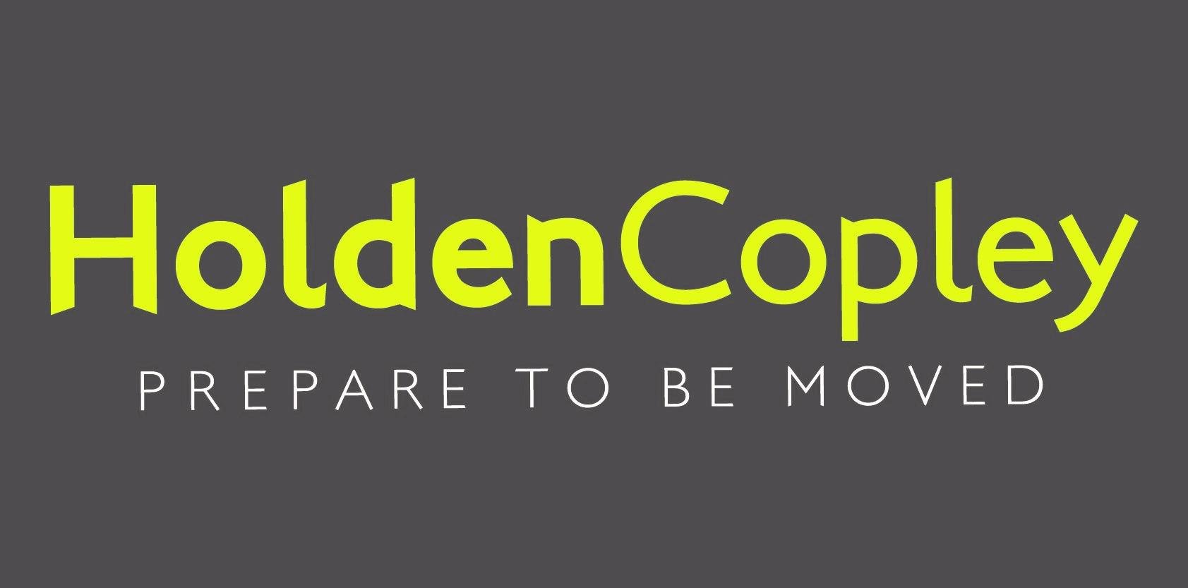 Holden Copley - Arnold