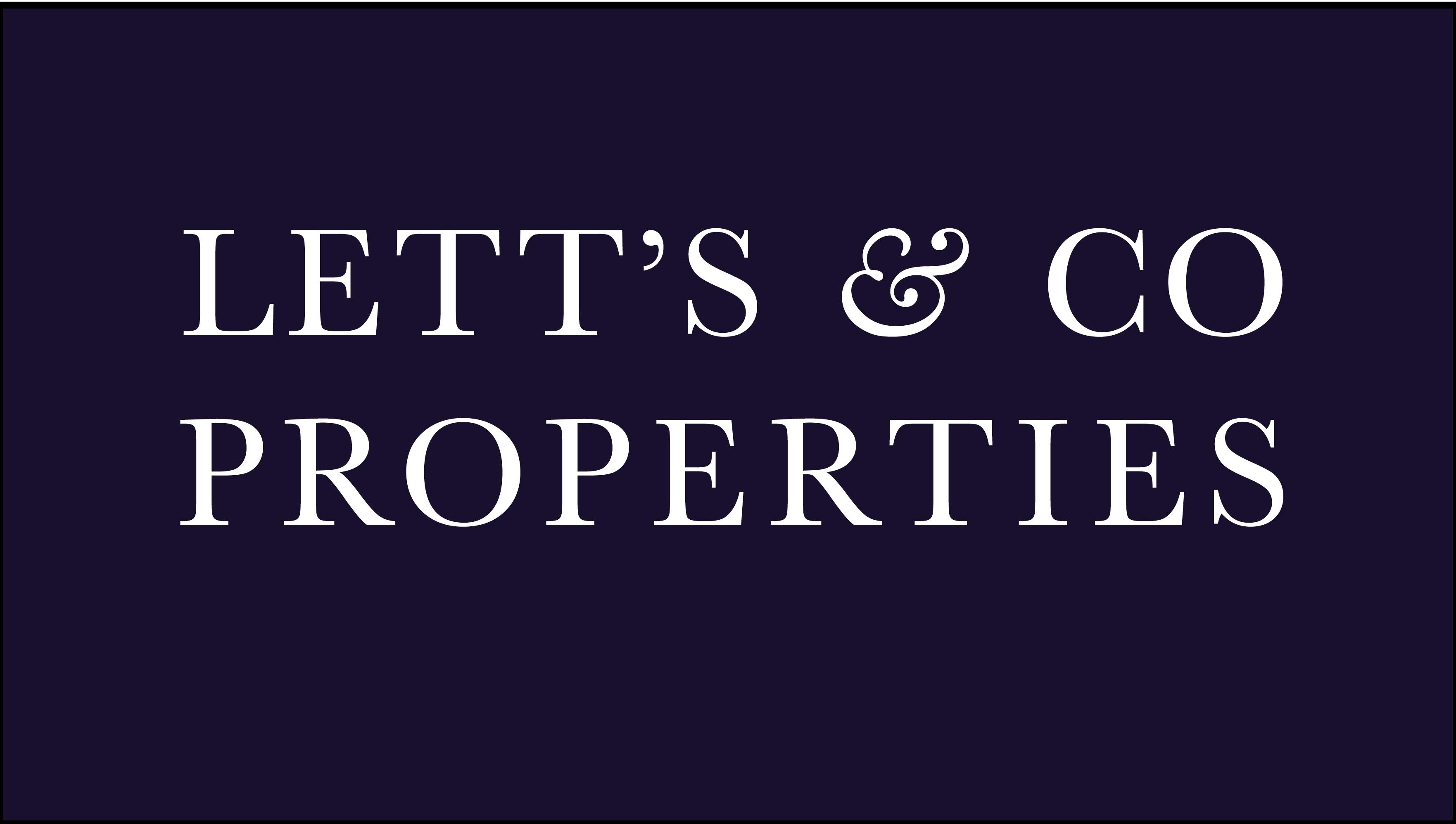 Letts & Co. Properties