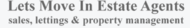 Lets Move In Estate Agents