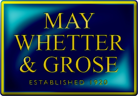 May Whetter and Grose