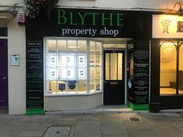 Blythe Sales and Lettings