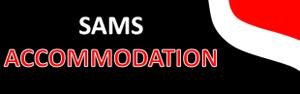 Sams Accommodation