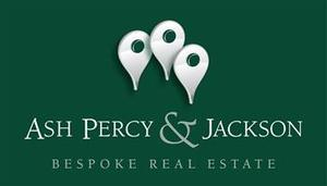 Ash Percy & Jackson