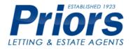 Priors Letting & Estate Agents