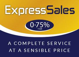Express Sales Nottingham