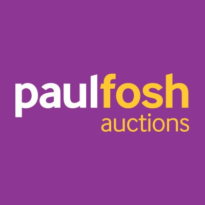 Paul Fosh Auctions - Newport