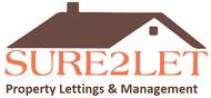 Sure 2 Let Property Lettings & Management
