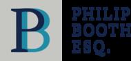 Philip Booth Esq