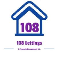 108 Lettings & Property Management
