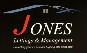 Jones Lettings