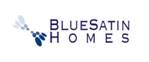 Blue Satin Homes