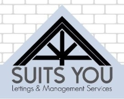 Suits You Lettings & Management Services