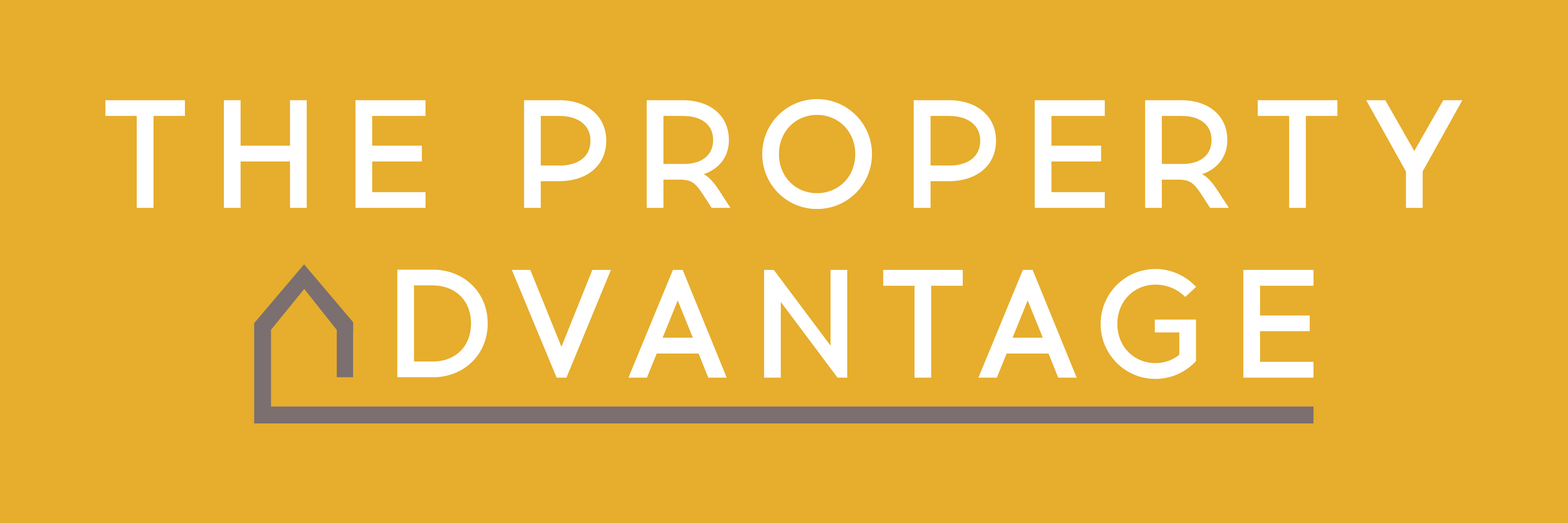 The Property Advantage