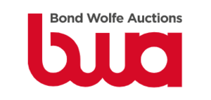 Bond Wolfe Auctions