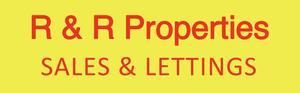 R & R Properties