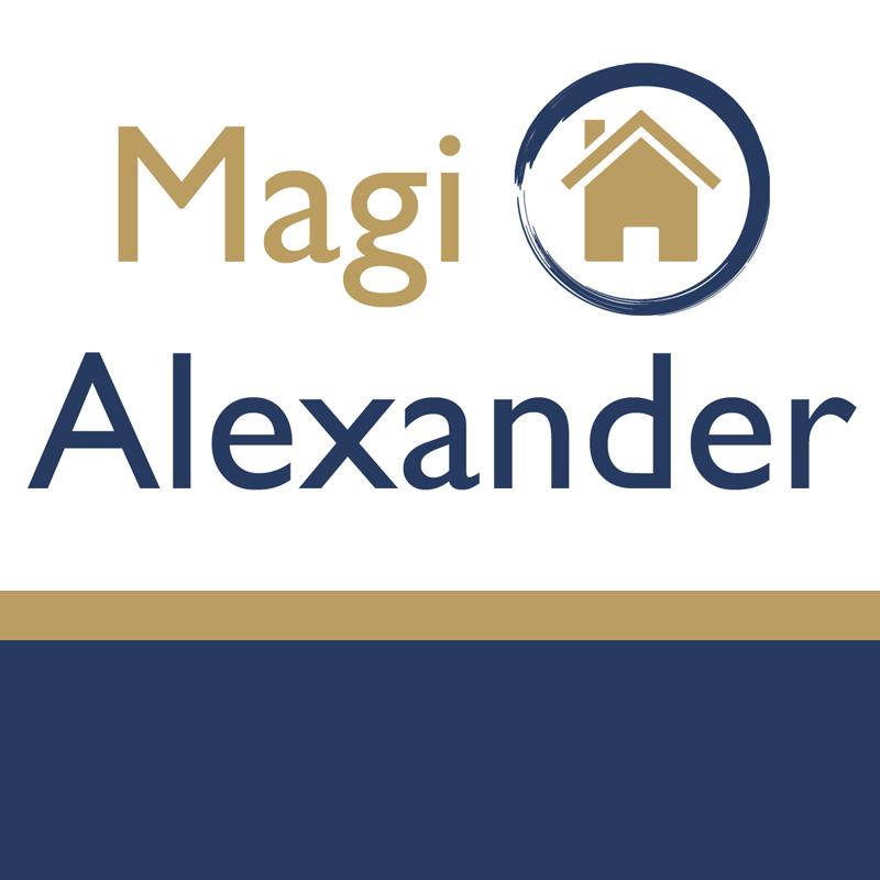 Magi Alexander