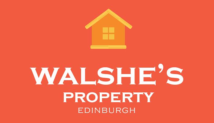Walshe's Property Edinburgh