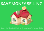 Save Money Selling