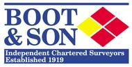 Boot & Son Chartered Surveyors