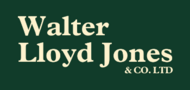 Walter Lloyd Jones & Co