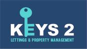 Keys 2 Lettings & Property Management - Morpeth