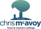 Chris Mcavoy Lettings - Atherstone