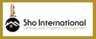 Sho International Property Management