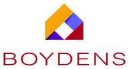 Boydens