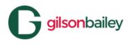 Gilson Bailey Norwich