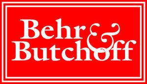 Behr & Butchoff