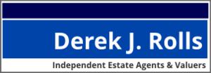 Derek J Rolls