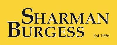 Sharman Burgess