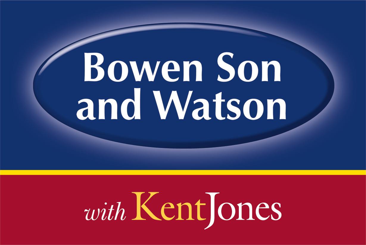 Bowen Son & Watson with Kent Jones
