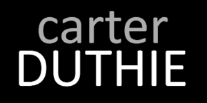 Carter Duthie