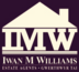 Iwan M Williams