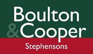 Boulton & Cooper Stephensons