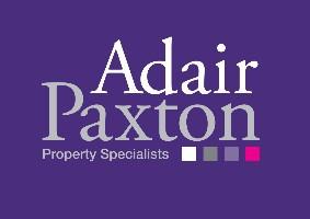 Adair Paxton